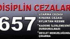 Devlet Memurlarının Cezai ve Disiplin Sorumluluğu